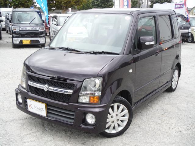 RR-Sリミテッド 特別仕様車 4WD HID メーカーオプションカラー(7枚目)