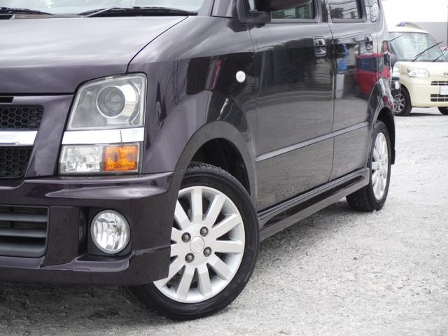 RR-Sリミテッド 特別仕様車 4WD HID メーカーオプションカラー(20枚目)
