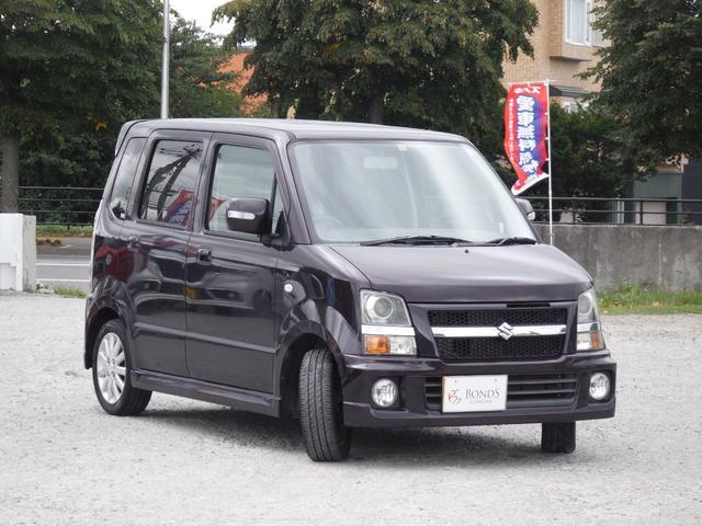 RR-Sリミテッド 特別仕様車 4WD HID メーカーオプションカラー(21枚目)