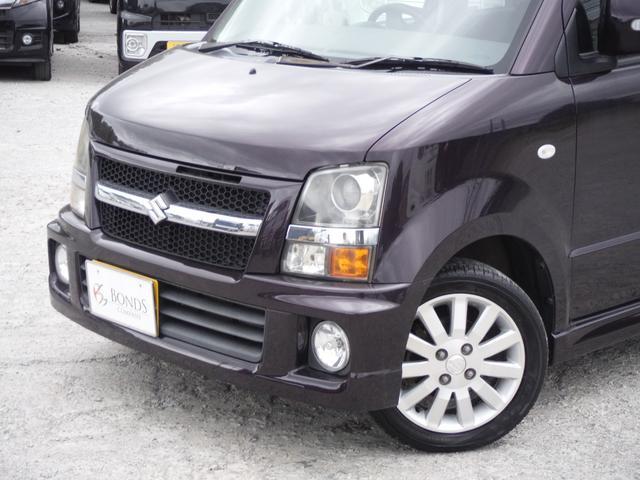 RR-Sリミテッド 特別仕様車 4WD HID メーカーオプションカラー(25枚目)