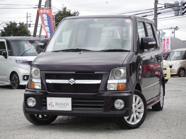 RR-Sリミテッド 特別仕様車 4WD HID メーカーオプションカラー(30枚目)