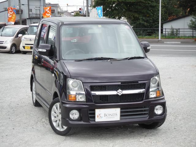 RR-Sリミテッド 特別仕様車 4WD HID メーカーオプションカラー(31枚目)