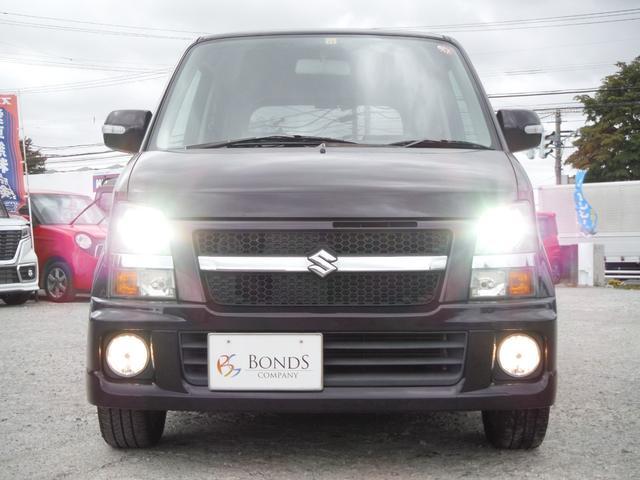 RR-Sリミテッド 特別仕様車 4WD HID メーカーオプションカラー(45枚目)