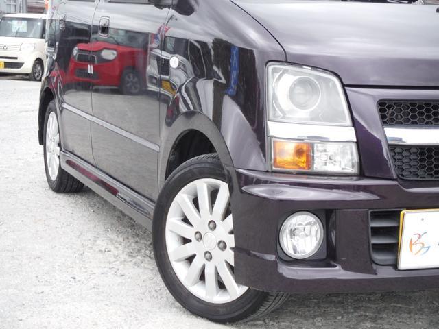 RR-Sリミテッド 特別仕様車 4WD HID メーカーオプションカラー(47枚目)