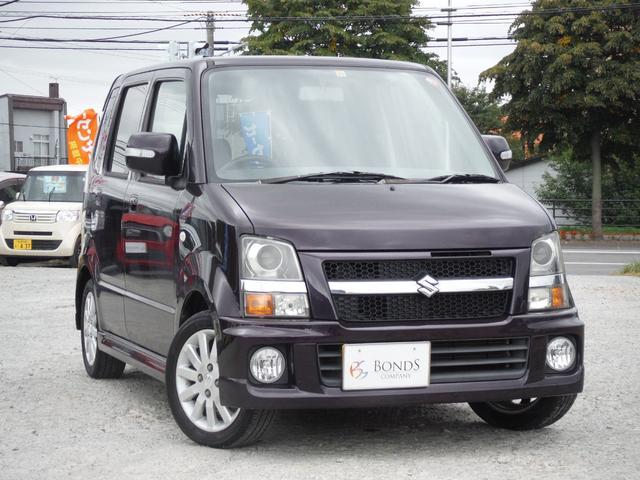 RR-Sリミテッド 特別仕様車 4WD HID メーカーオプションカラー(79枚目)