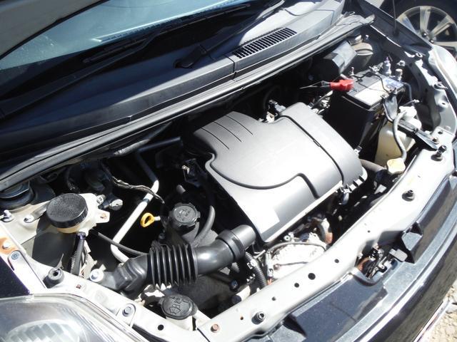 レーシー 4WD・HDDナビ・純正エアロ・外アルミホイール・純正タコメーター(26枚目)