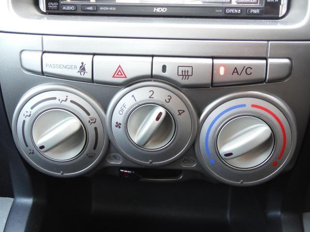 レーシー 4WD・HDDナビ・純正エアロ・外アルミホイール・純正タコメーター(49枚目)