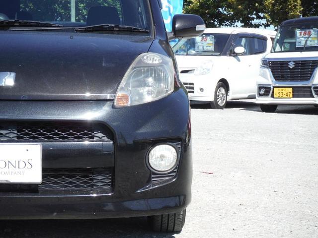 レーシー 4WD・HDDナビ・純正エアロ・外アルミホイール・純正タコメーター(53枚目)