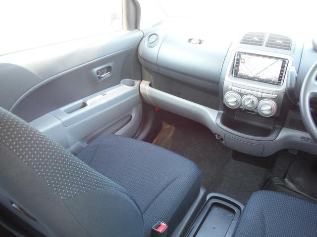 レーシー 4WD・HDDナビ・純正エアロ・外アルミホイール・純正タコメーター(62枚目)