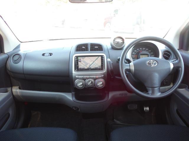 レーシー 4WD・HDDナビ・純正エアロ・外アルミホイール・純正タコメーター(64枚目)