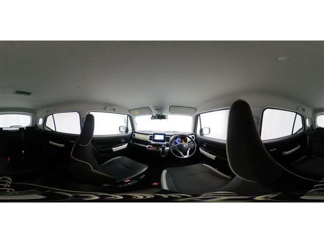 ハイブリッドMZ 4WD メモリーナビ ミュージックプレイヤー接続可 衝突被害軽減システム ETC ドラレコ LEDヘッドランプ アイドリングストップ(4枚目)
