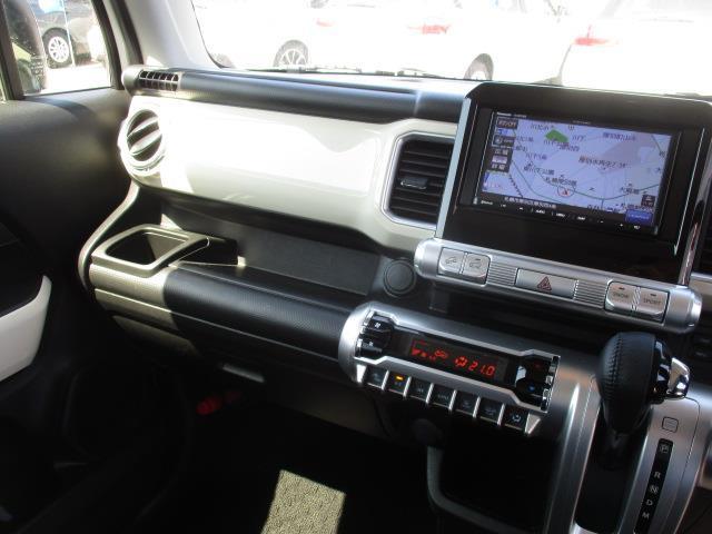 ハイブリッドMZ 4WD メモリーナビ ミュージックプレイヤー接続可 衝突被害軽減システム ETC ドラレコ LEDヘッドランプ アイドリングストップ(12枚目)