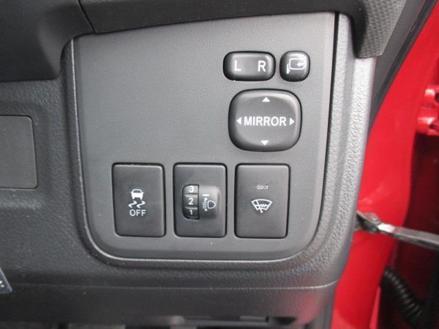 1.8X 4WD ワンセグ メモリーナビ バックカメラ ETC 乗車定員7人 3列シート(17枚目)