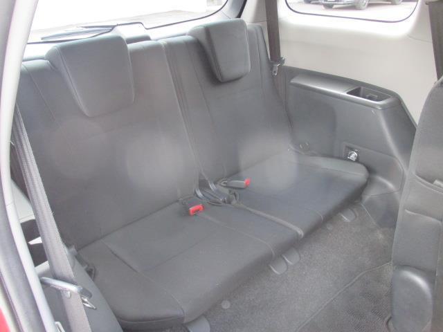 1.8X 4WD ワンセグ メモリーナビ バックカメラ ETC 乗車定員7人 3列シート(20枚目)