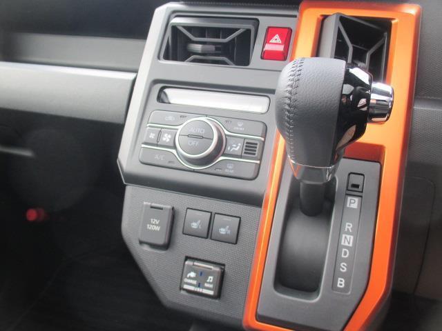 Gターボ サンルーフ 4WD フルセグ メモリーナビ DVD再生 ミュージックプレイヤー接続可 バックカメラ 衝突被害軽減システム ドラレコ LEDヘッドランプ ワンオーナー アイドリングストップ(11枚目)