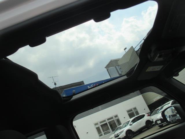 Gターボ サンルーフ 4WD フルセグ メモリーナビ DVD再生 ミュージックプレイヤー接続可 バックカメラ 衝突被害軽減システム ドラレコ LEDヘッドランプ ワンオーナー アイドリングストップ(14枚目)