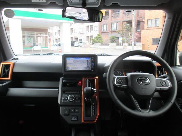 Gターボ サンルーフ 4WD フルセグ メモリーナビ DVD再生 ミュージックプレイヤー接続可 バックカメラ 衝突被害軽減システム ドラレコ LEDヘッドランプ ワンオーナー アイドリングストップ(7枚目)