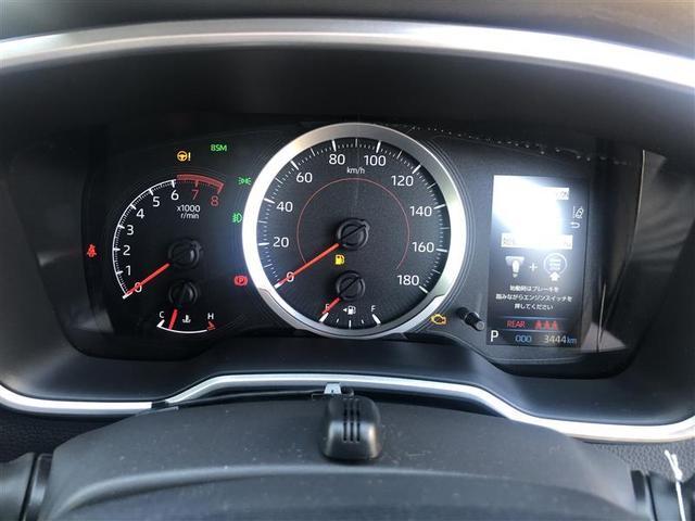 G 4WD フルセグ メモリーナビ DVD再生 ミュージックプレイヤー接続可 バックカメラ 衝突被害軽減システム ETC ドラレコ LEDヘッドランプ アイドリングストップ(8枚目)