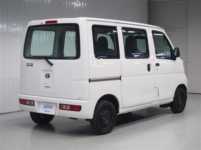 トヨタ ピクシスバン スペシャル