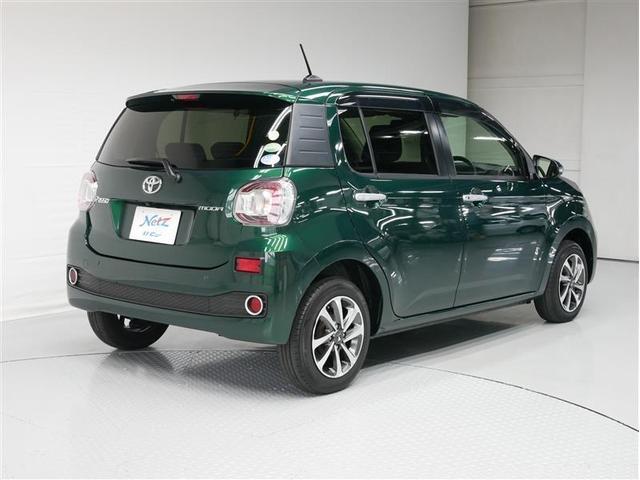 「トヨタ」「パッソ」「コンパクトカー」「北海道」の中古車3