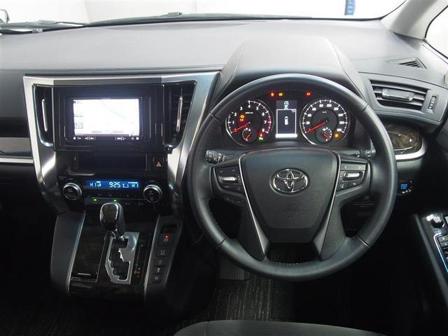 トヨタ ヴェルファイア Z 4WD