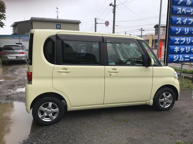 X ナビ 軽自動車 4WD(4枚目)