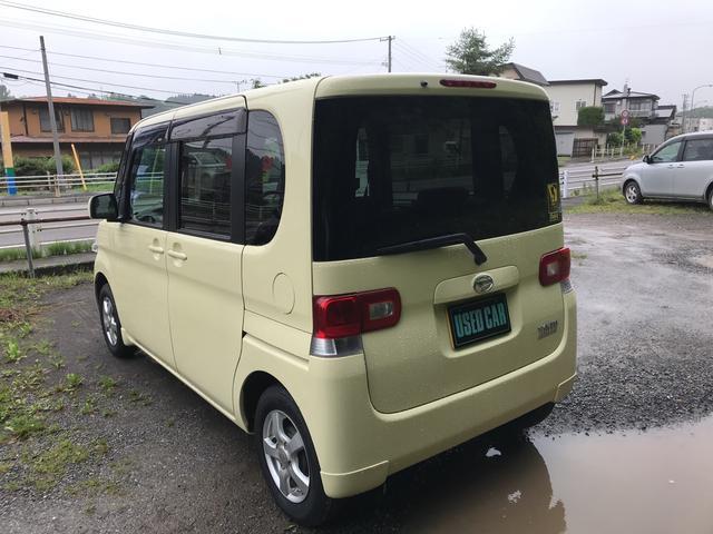 X ナビ 軽自動車 4WD(5枚目)