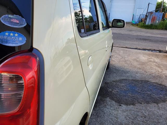 X 4AT 4WD  夏冬タイヤ(11枚目)
