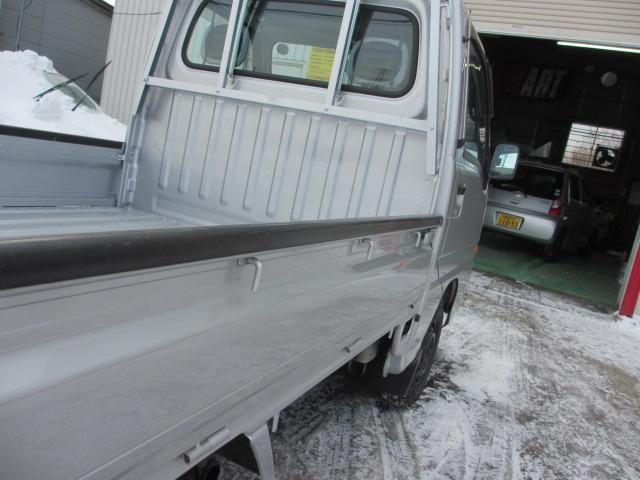 「スバル」「サンバートラック」「トラック」「北海道」の中古車18