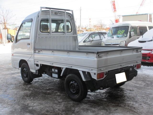 「スバル」「サンバートラック」「トラック」「北海道」の中古車20