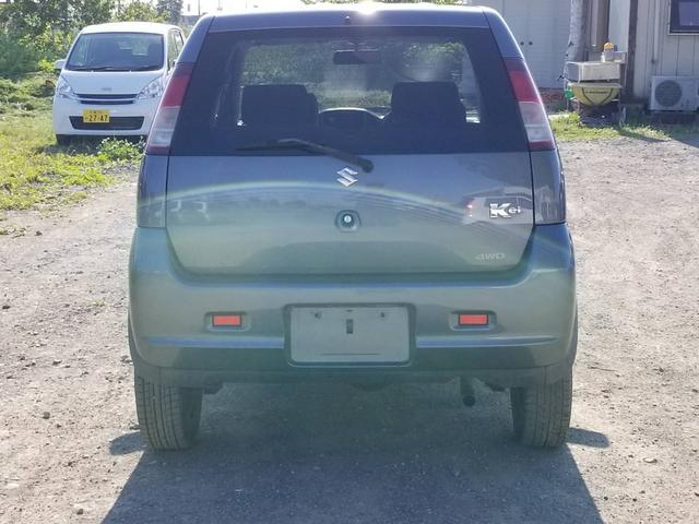 Bターボ 4WD AT(7枚目)