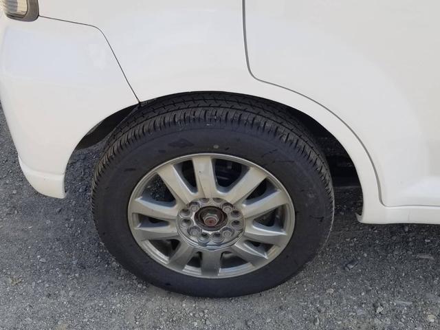 M 4WD AT(7枚目)