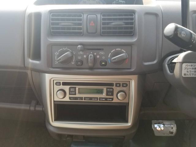 M 4WD AT(14枚目)