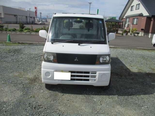 「三菱」「ミニキャブトラック」「トラック」「北海道」の中古車2