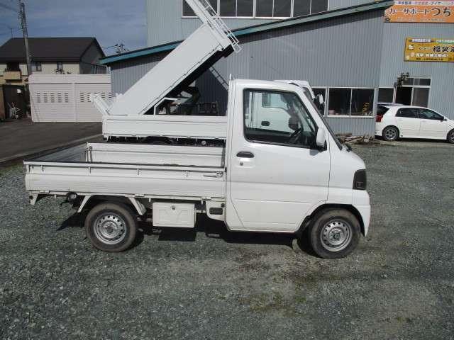 「三菱」「ミニキャブトラック」「トラック」「北海道」の中古車4