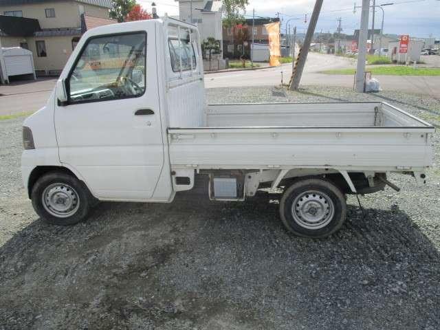 「三菱」「ミニキャブトラック」「トラック」「北海道」の中古車8