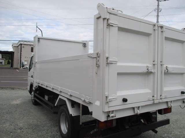 「その他」「キャンター」「トラック」「北海道」の中古車7