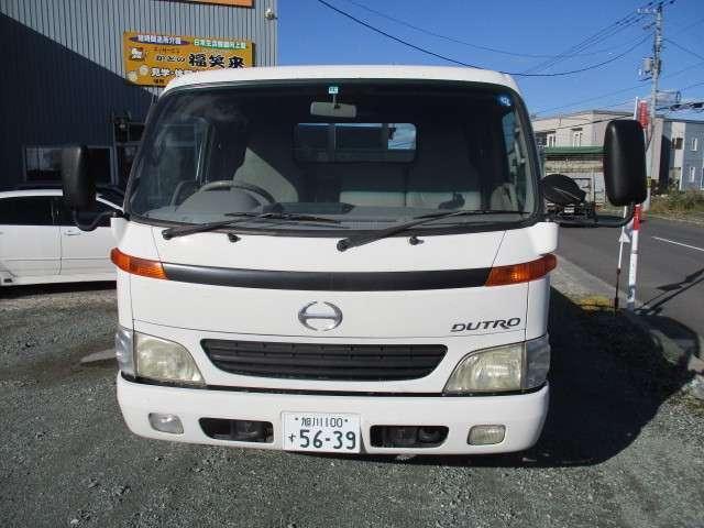 「その他」「デュトロ」「トラック」「北海道」の中古車2