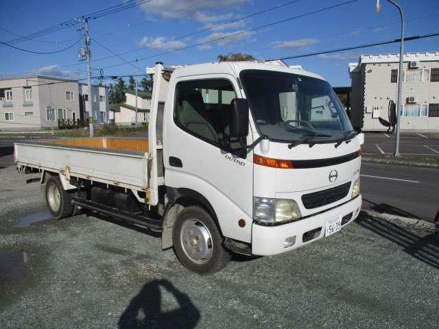 「その他」「デュトロ」「トラック」「北海道」の中古車3
