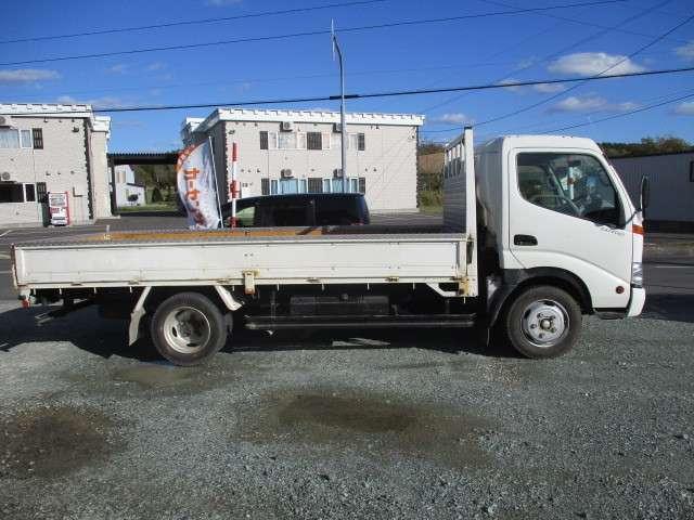 「その他」「デュトロ」「トラック」「北海道」の中古車4
