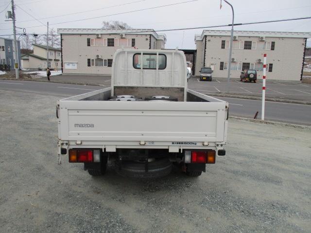 「マツダ」「タイタントラック」「トラック」「北海道」の中古車6