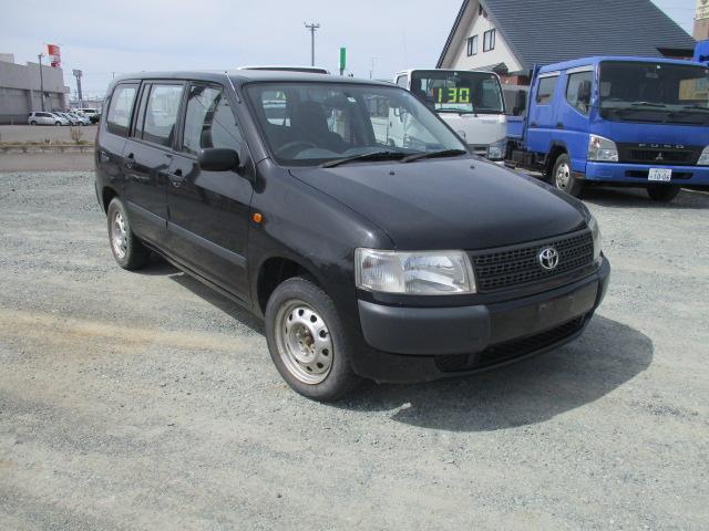 「トヨタ」「プロボックスワゴン」「ステーションワゴン」「北海道」の中古車3