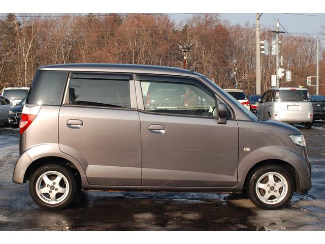 「ホンダ」「ゼスト」「コンパクトカー」「北海道」の中古車4