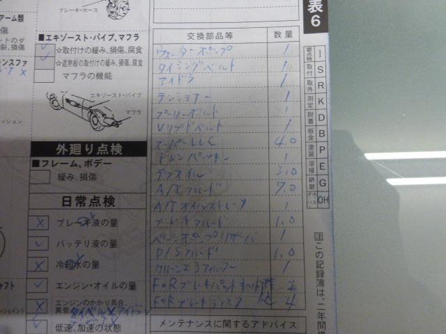 トヨタ アリスト V300