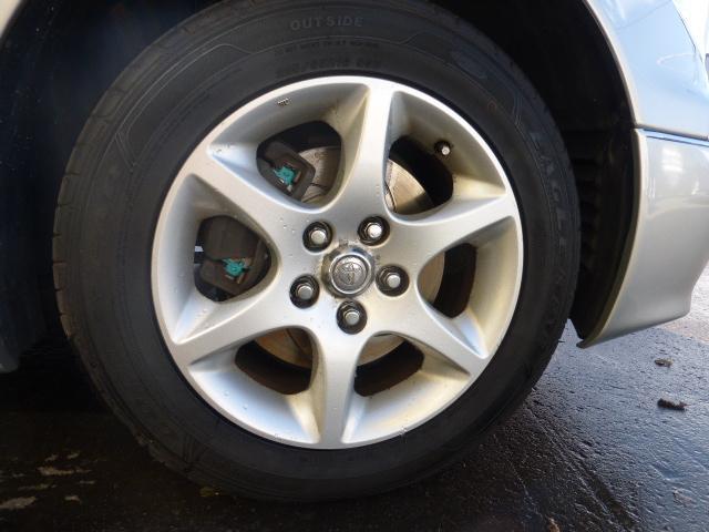 V300 ワンオーナー 本州仕入れ車 タイベル&ウォポン交換(11枚目)