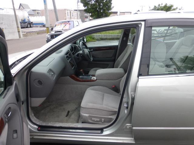 V300 ワンオーナー 本州仕入れ車 タイベル&ウォポン交換(16枚目)
