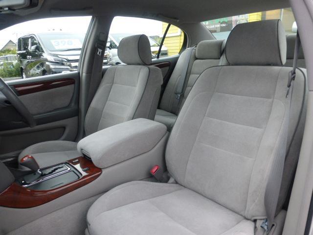 V300 ワンオーナー 本州仕入れ車 タイベル&ウォポン交換(17枚目)