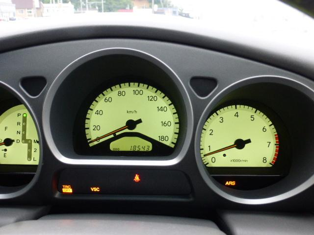 トヨタ アリスト V300 ワンオーナー 本州仕入れ車 タイベル&ウォポン交換