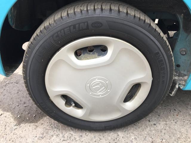 G 4WD プッシュスタート スマートキー(19枚目)