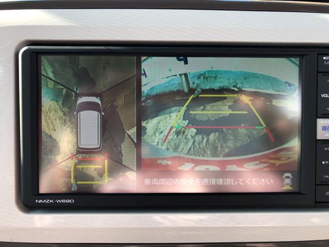 Gメイクアップリミテッド SAIII 4WD 展示車(12枚目)